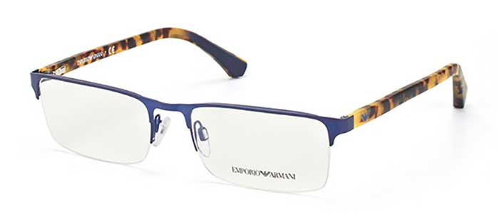 Another designer frame from I.R.McGarvey Opticians