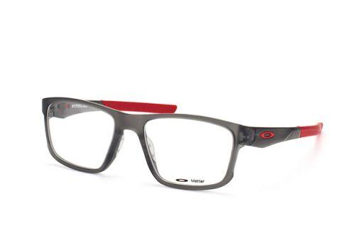 Oakley OX8078 Satin Black