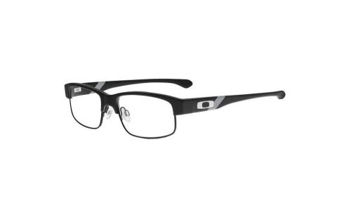 Oakley OX1093 Satin Black Dark Grey