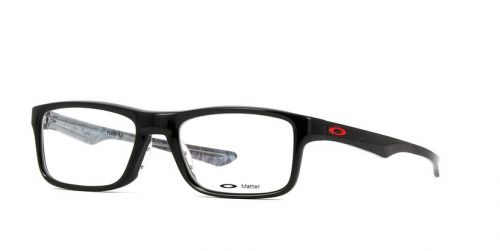 Oakley OX8081 Polish Black