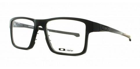 Oakley OX8040 Black
